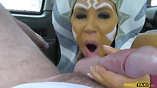 Compilation of wild fucking with kinky stars in cosplay outfits