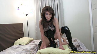 Ms Paris Has Some Slutty Sisters Like Her